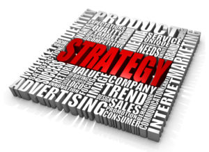 small business strategy basics