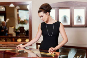 Present your brand as a luxury and get better margins